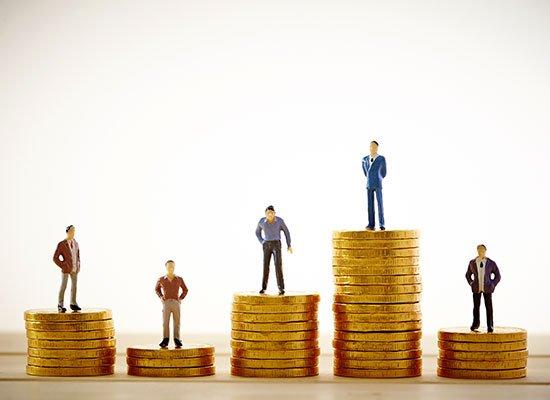 Rémunération des cadres et dirigeants